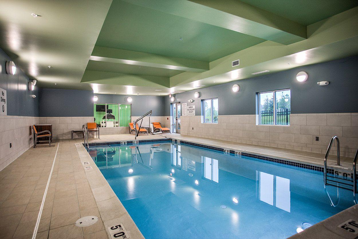 Holiday Inn Express & Suites Strasburg   Strasburg , PA